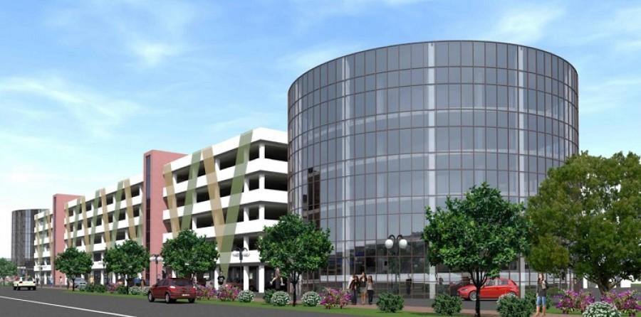 У Тернополі невдовзі з явиться новий житловий мікрорайон b67380fd01964